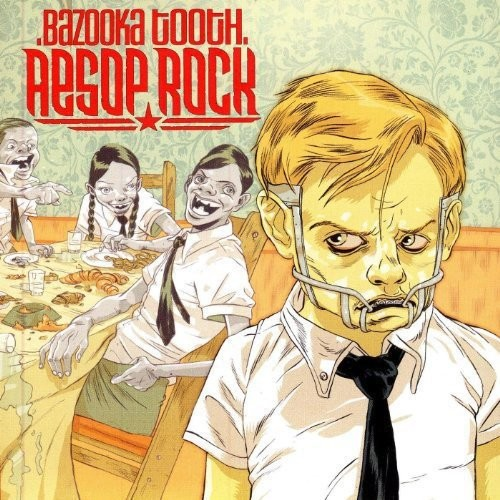 Bazooka Tooth [LP] - VINYL