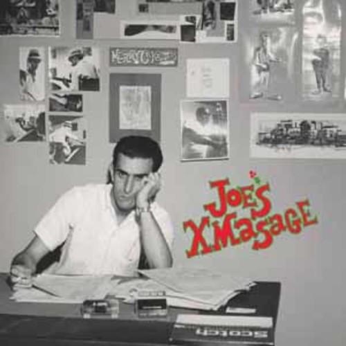 Frank Zappa - Joe's Xmasage [Audio CD]