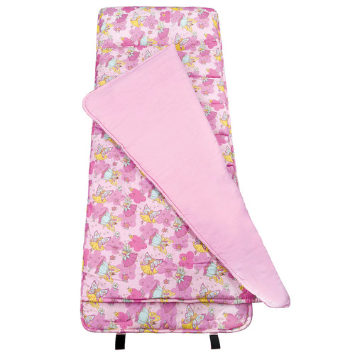 Fairies Nap Mat by Wildkin