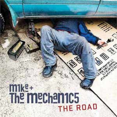 Mike & the Mechanics - The Road [Audio CD]
