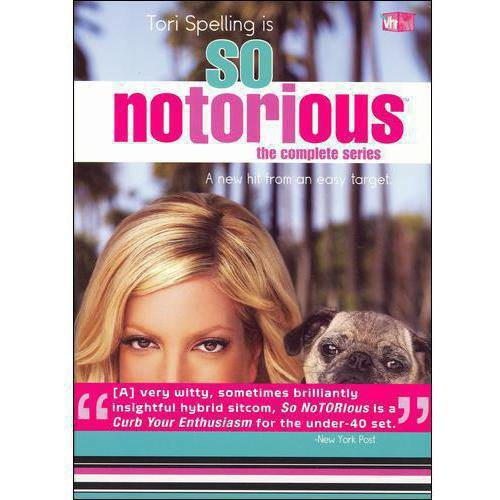 So Notorious: The Complete Series (Full Frame)