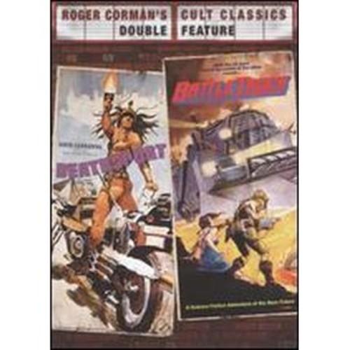 Roger Corman's Cult Classics: Death Sport/Battletruck