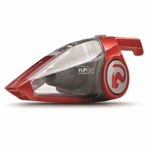 Dirt Devil Flipout 20v Lithium Powered Cordless Hand Vacuum Cleaner