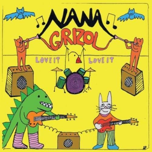 Love It Love It [CD]