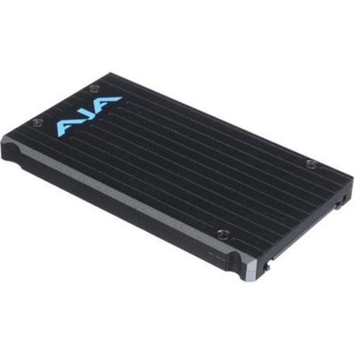 AJA 256GB SSD Module for Ki Pro Quad