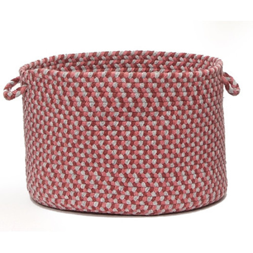 Lettie Braided Utility Basket