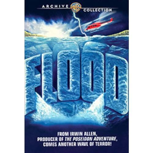 Flood [DVD] [English] [1976]