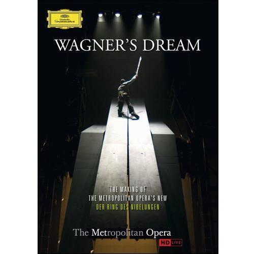 Wagner's Dream (DVD) (Eng) 2012