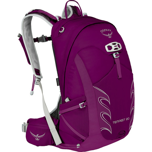 Osprey Womens Tempest 20 Hiking Pack