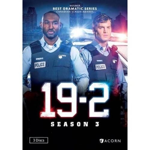 19 2:Season 3 (DVD)