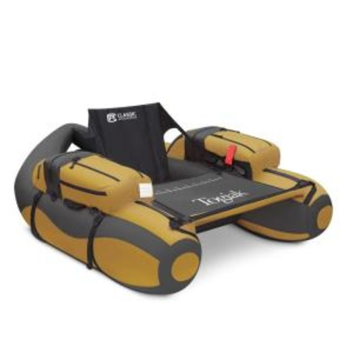 Togiak Float Tube-DISCONTINUED