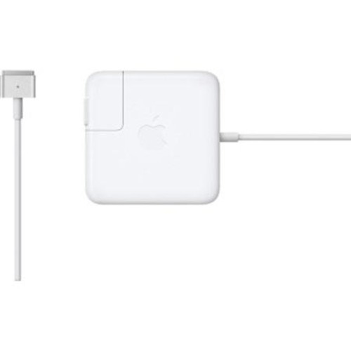 Apple MagSafe 2 Power Adapter - 45 Watt, Designed for MacBook Air Mid 2012 To Current, LED Indicator Light, Magnetic DC Connector - MD592LL/A