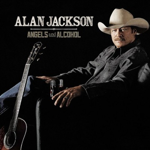 Angels and Alcohol [CD]