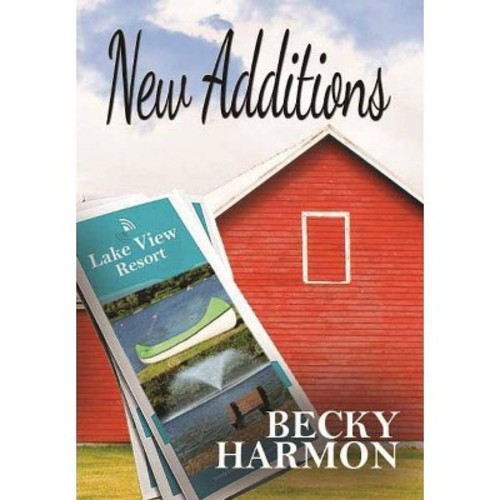 Additions (Paperback) (Becky Harmon)