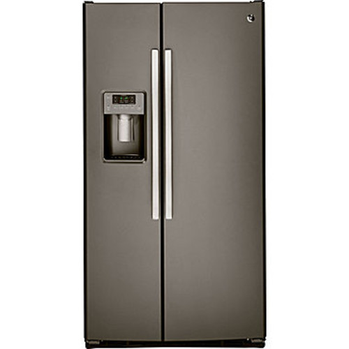 GSS25GSHSS 25.4 cu. ft. Side-By-Side Refrigerator - Stainless Steel