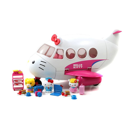 Hello Kitty Airline Playset