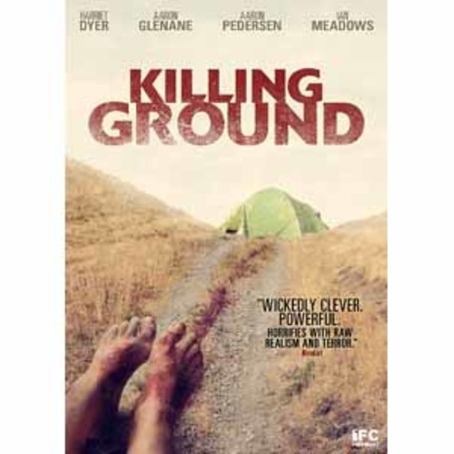 Killing Ground (DVD)