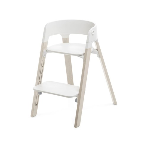 Steps High Chair