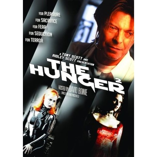 The Hunger: The Complete Second Season [3 Discs] [DVD]