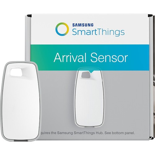 Samsung SmartThings Arrival Sensor [Arrival Sensor]