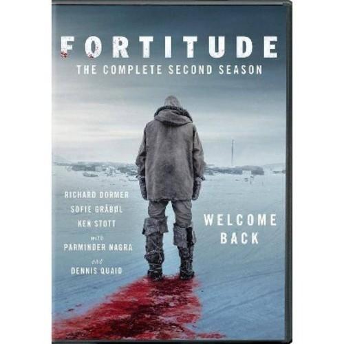 Fortitude:...