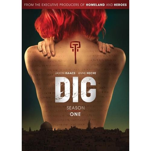 Dig: Season One [3 Discs] [DVD]