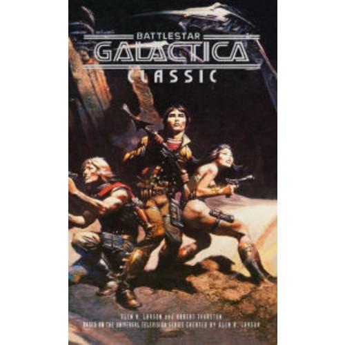Battlestar Galactica Classic