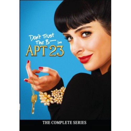 Dont Trust the B in Apt. 23: Complete Series [DVD]