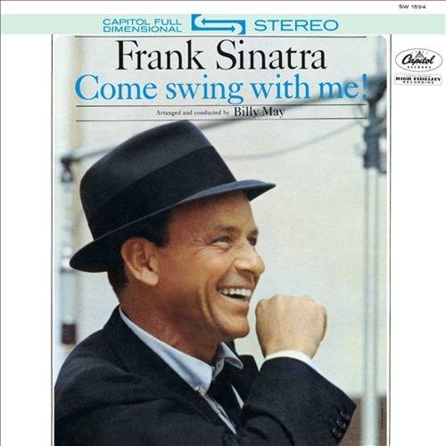 Come Swing with Me! [LP] - VINYL