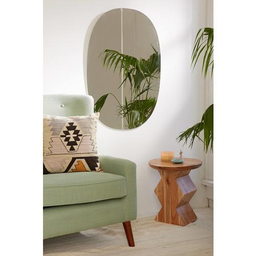 Cady Beveled Oval Mirror [REGULAR]