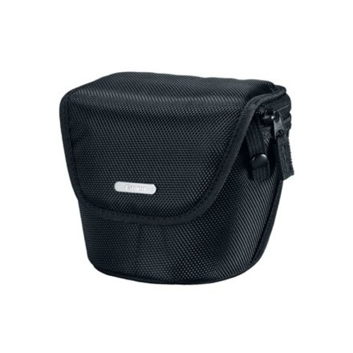 Canon SC-4050 Deluxe Soft Case for PowerShot SX500 IS (Black)