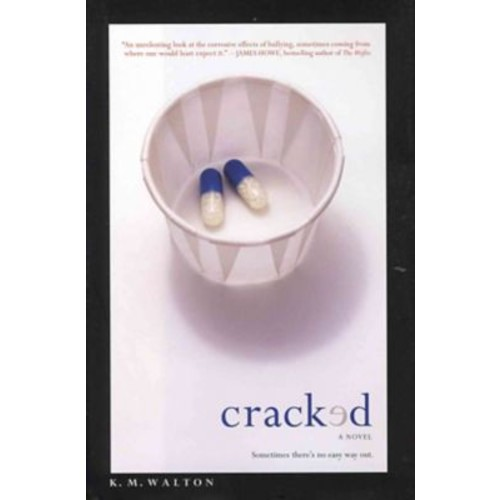 Simon & Schuster Cracked (HC)