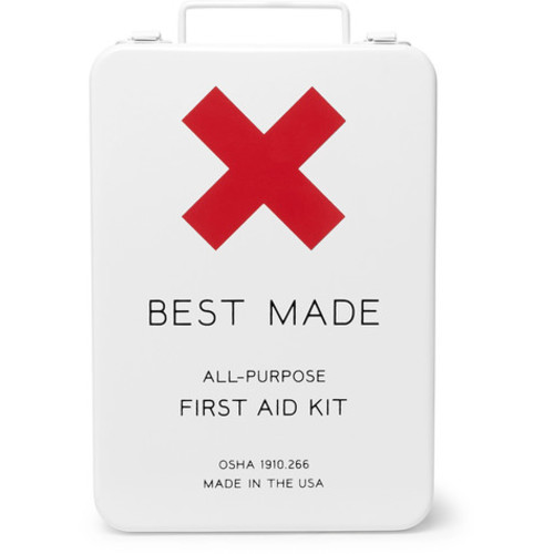 Best Made Company - All Purpose First Aid Kit