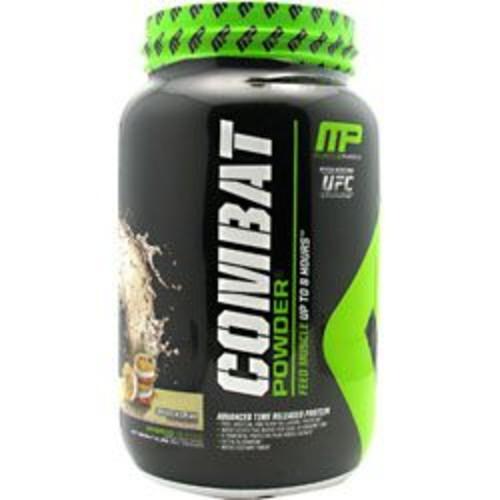 Muscle Pharm Hybrid Series Combat Powder [Cookies 'N' Cream 2 lbs (907 grams)]