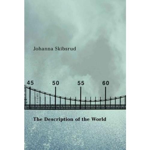 Description of the World (Paperback) (Johanna Skibsrud)