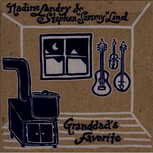 Granddad's Favorite [CD]