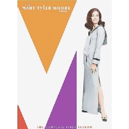 Mary Tyler Moore Show: Season 2 (DVD)