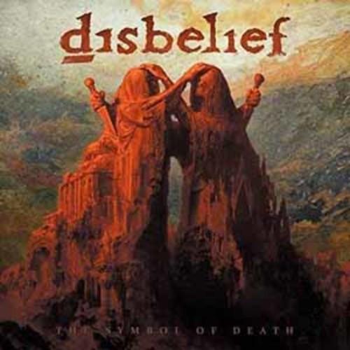Disbelief - The Symbol Of Death [Audio CD]