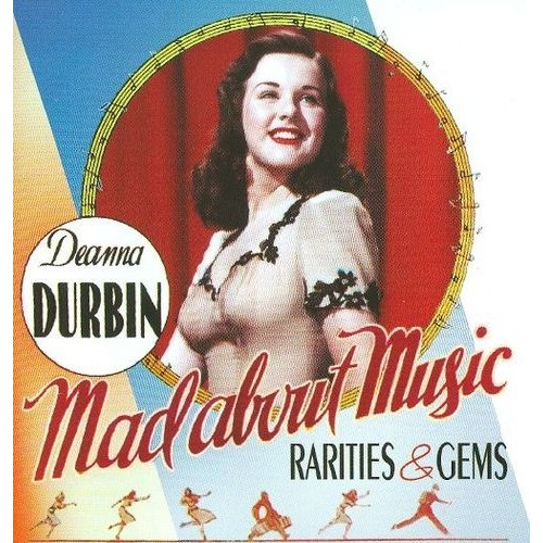 Mad About Music: Rarities & Gems [CD]