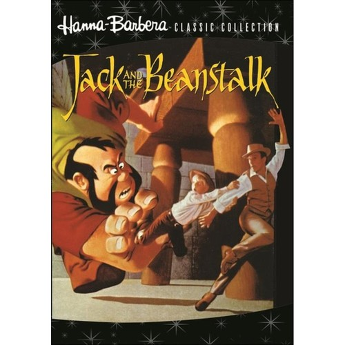 Jack and the Beanstalk [DVD] [1967]