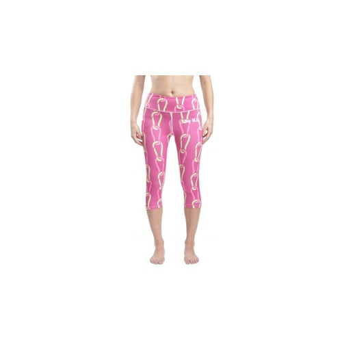 So iLL Carabiners Capris - Womens [Womens Clothing Size : Extra Small]