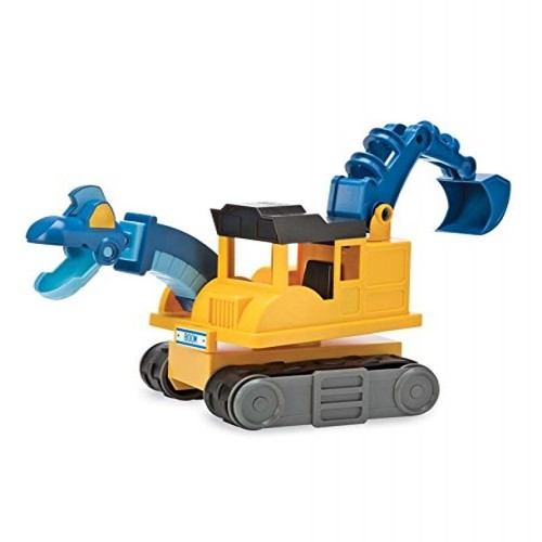 Educational Insights Dino Construction CompanyBoom the Brachiosaurus Backhoe