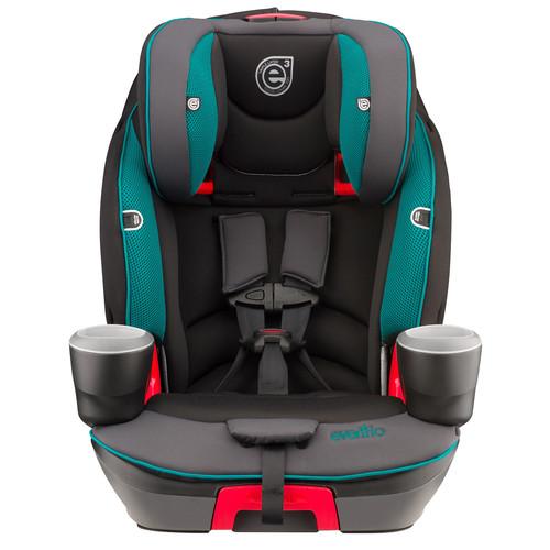 Evenflo Evolve Booster Car Seat