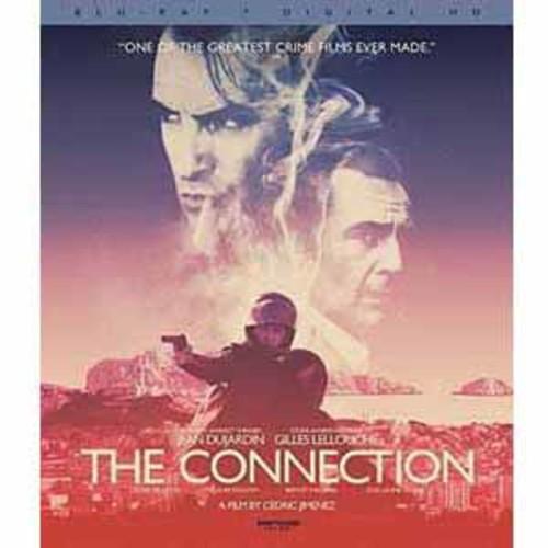 Connection [DVD] ]Digital HD]