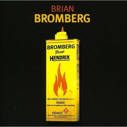 Bromberg P...