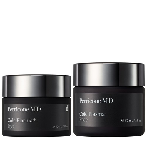 Perricone MD Super-Size Cold Plasma+ Face \u0026 Eye Collection