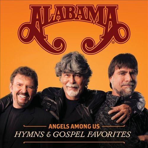 Angels Among Us: Hymns & Gospel Favorites [CD]