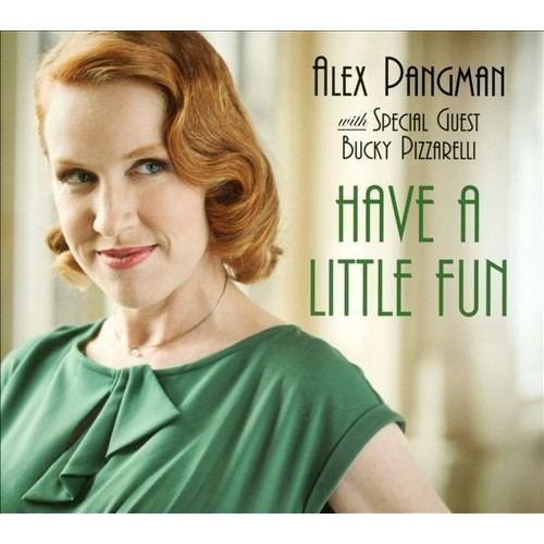 Have a Little Fun [CD]