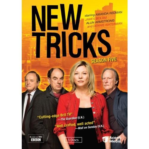 Tricks: Season 5
