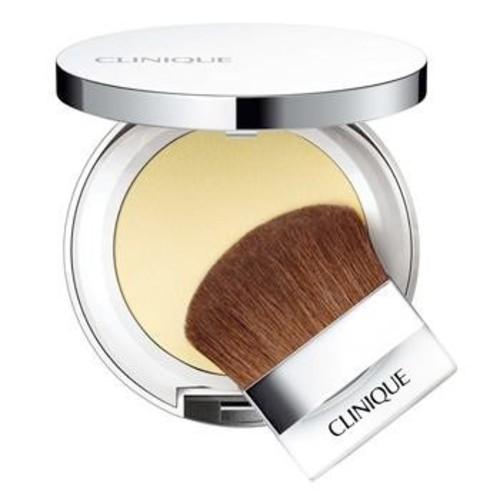 Clinique Redness Solutions Instant Relief Mineral Pressed Powder, Natural Finish, 0.4 Ounce